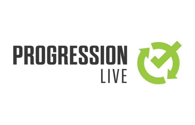 PROGRESSION-LIVE